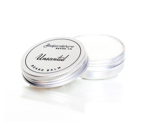 Balsamo para barba barbudos bedfordshire 15 e 60ml