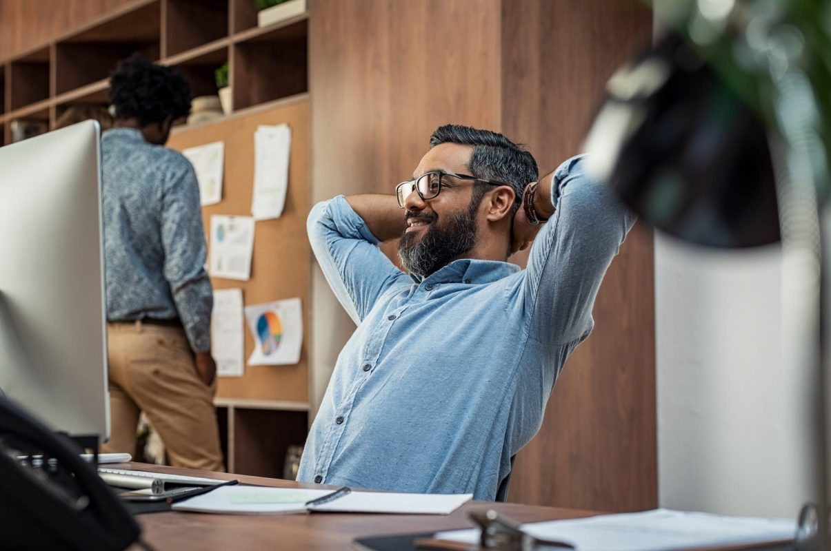 Barba no trabalho as verdades e os mitos desmistificados