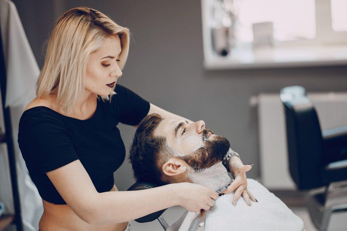 Cuidados basicos diarios com a sua Barba