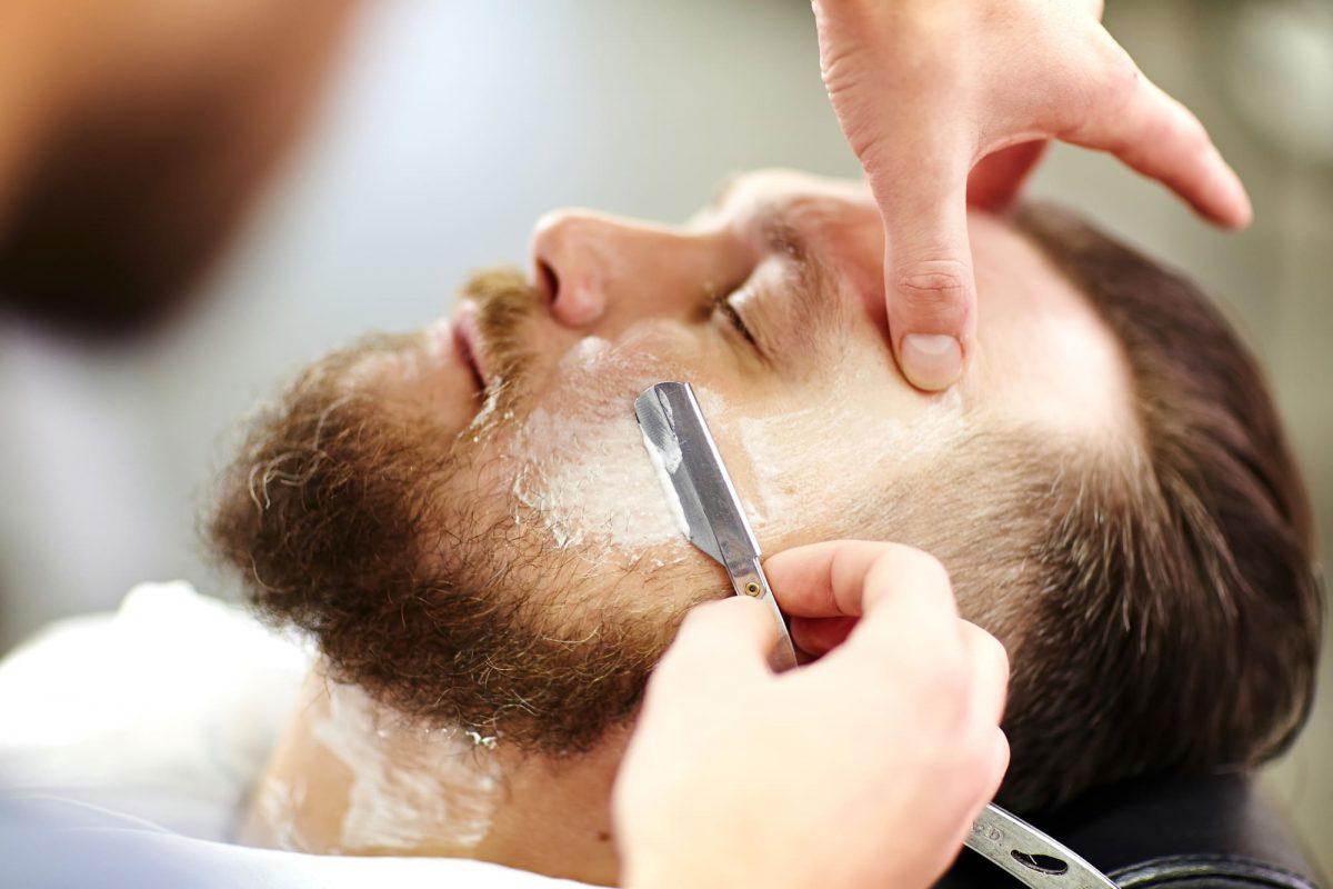 Disfarçar falhas na barba: truques e dicas para uma barba mais confiante