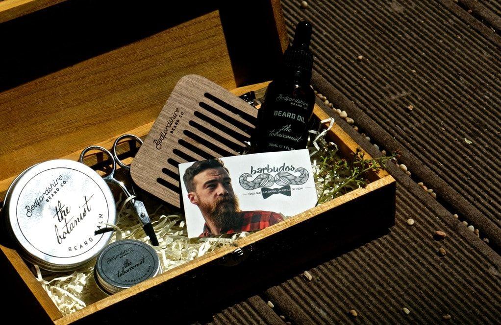 conjuntos para oferta para barba - produtos para barba e bigode barbudos pt