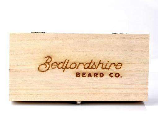 conjunto de luxo barba bigode tesoura pente balsamo cera oleo champo para barba barbudos bedfordshire beard co