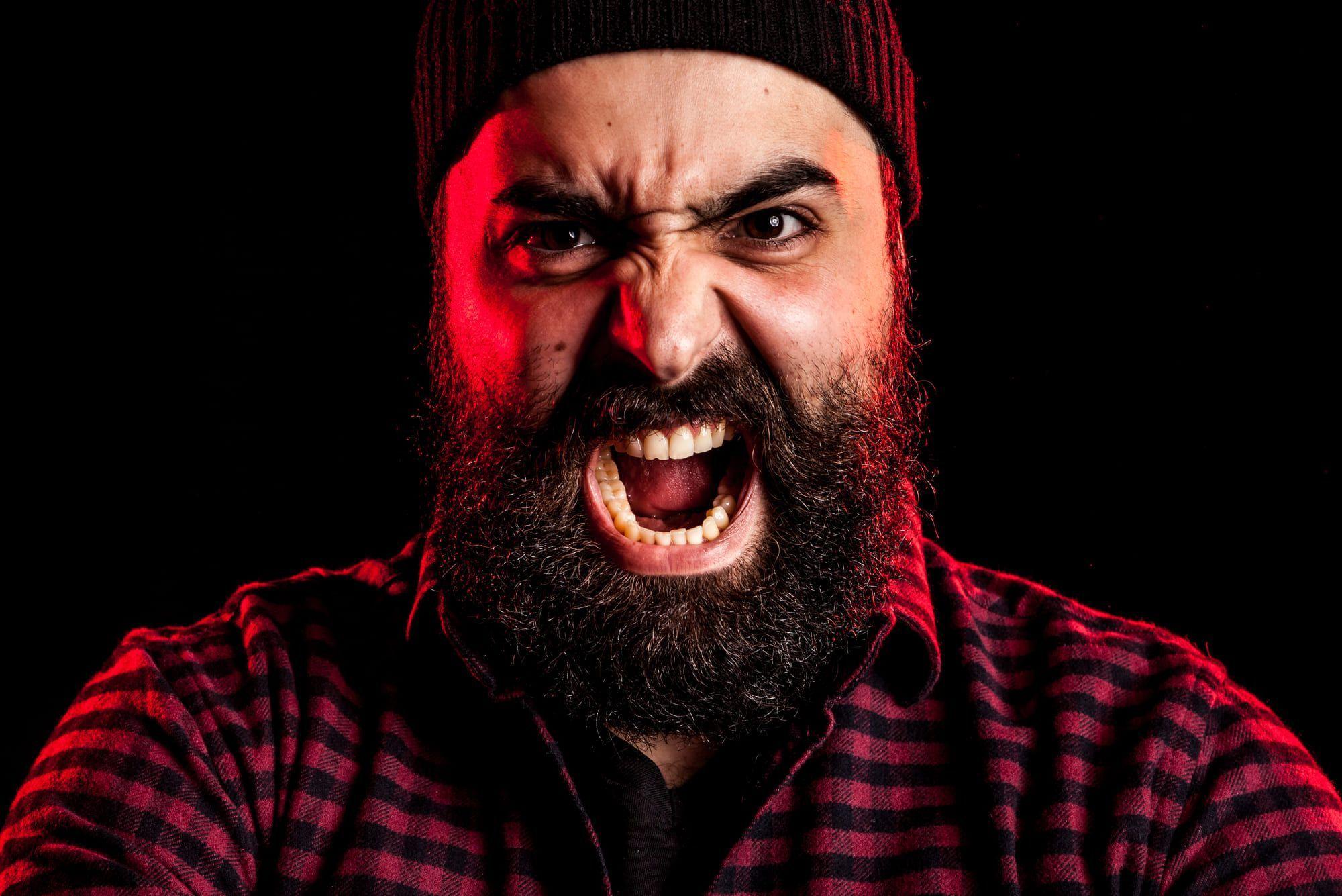 Cuidados com a barba: os erros a não cometer!