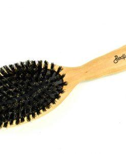 Escova para Barba Grande - Barbudos.pt - Bedfordshire Beard Co
