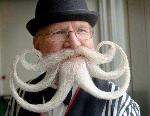 Formato de Barba qual é o melhor corte de barba consoante o meu rosto