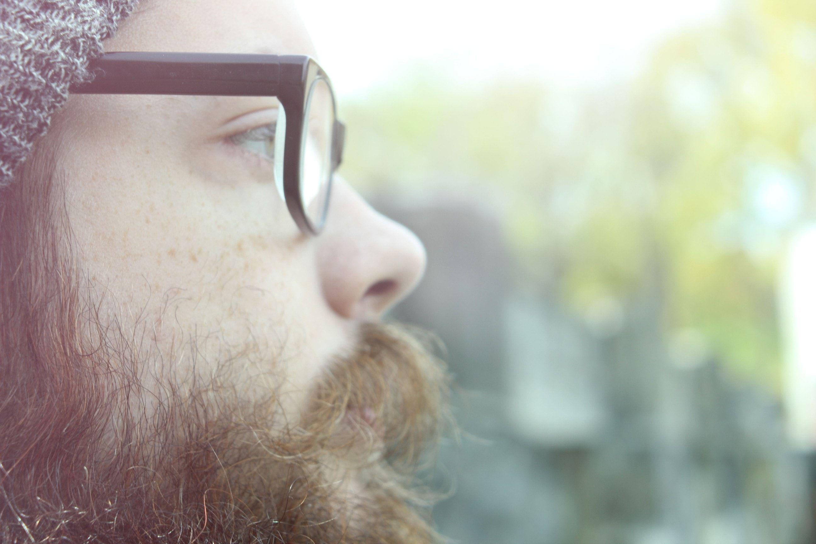 Cuidados básicos diários com a sua Barba