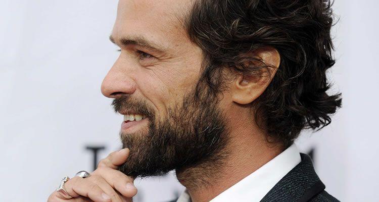 Homem com barba, estudo mais saudável com barba barbudos.pt