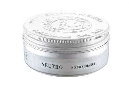 Creme de Barbear Neutro - Saponificio Bignoli C