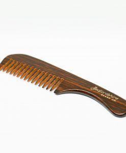 pente para barba madeira bedfordshire barbudos
