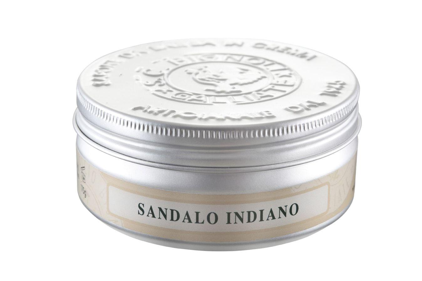 Creme de Barbear Snadalo Indiano- Saponificio Bignoli C.