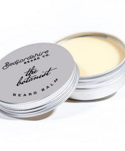 the botanist bálsamo para a barba barbudos.pt bedfordshire beard co