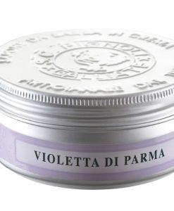Creme de Barbear Violetta di Parma - Saponificio Bignoli C.
